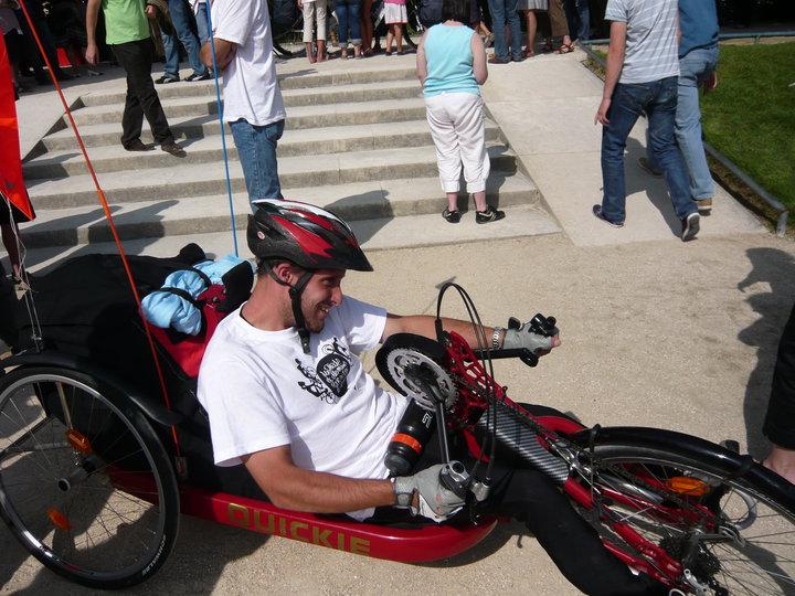 Tour du monde Leclerc 2